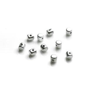 Minos® par Puca®, 2,5*3 mm. Crystal Full Labrador, 00030/27000. 5 gram.