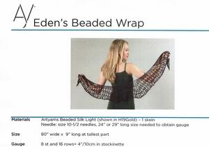 Beaded Silk Light Collection