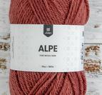 Alpe -  Raspberry Red