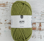 Alpe - Meadow Green
