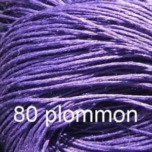Lingarn Plommon