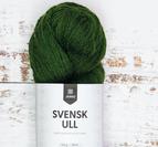 Svensk Ull - Pine Tree Green/08