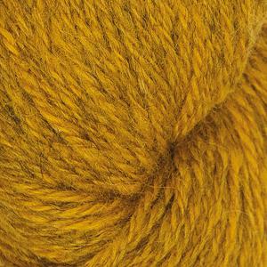 Svensk Ull - Buttercup Yellow/07