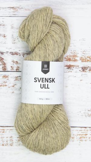Svensk Ull - April Sun/05