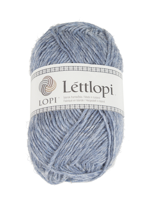 Léttlopi Air blue