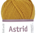 Astrid - Spicy curry