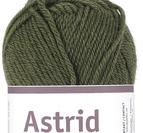 Astrid - Dark olive green