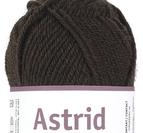 Astrid - Tobacco brown