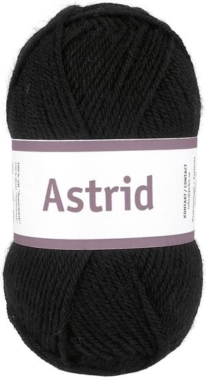 Astrid - Black