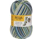 Blue Dahlia 3874 Regia