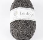 Léttlopi Dark grey heather