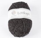 Léttlopi Black heather 10005