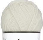 Alpe - White Crisp