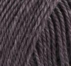 No. 4 Organic Wool + Nettles Mörk Puder