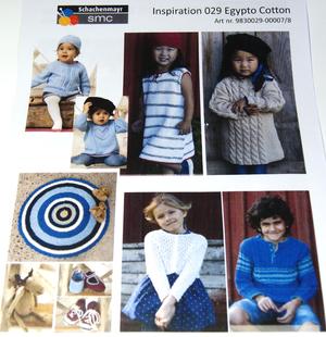 Inspiration egypto cotton 29