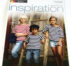 Inspiration cotton time 30