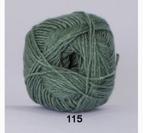 Bamboo Wool - 115