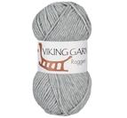 Viking Raggen - Ljusgrå