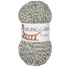Viking Raggen - Grå/Vit