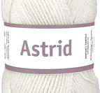 Astrid - Winter white