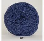 Organic Trio - Mörk blå 5001