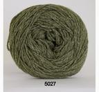 Organic Trio - Mörk grön 5027