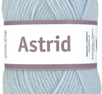 Astrid - Watery blue/10