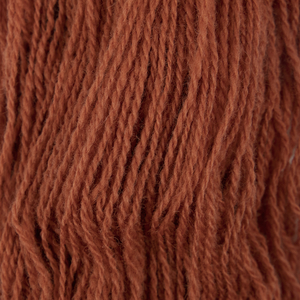 Järbo 2 tr. ull - Copper blush/20