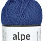 Alpe - Brilliant Blue