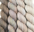 Merino Cloud Gradients Brown