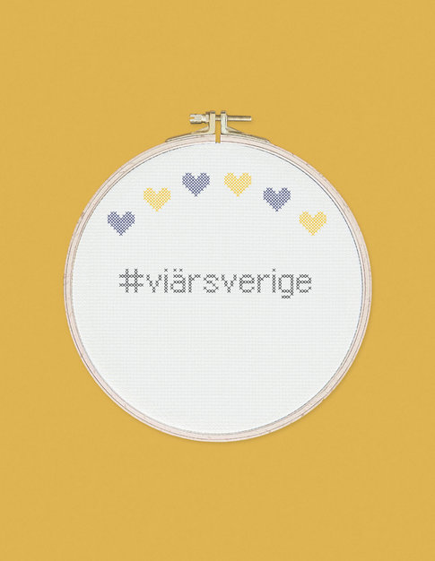 #viärsverige