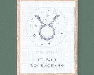 Oxen  - Zodiac signs