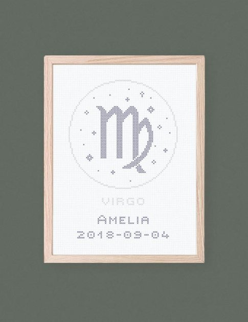 Virgo - Zodiac signs