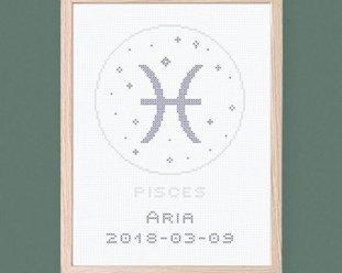 Fiskarna  - Zodiac signs