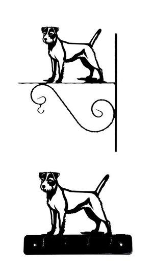 Grupp 3 - FCI  nr. 339 / Parson Russell Terrier