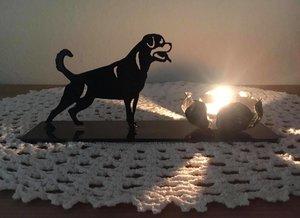 Grupp 2  - FCI  nr. 147 / Rottweiler (Ljus)