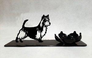 Grupp 3 - FCI nr. 8 / Australisk Terrier (Ljus)