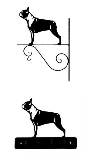 Grupp 9 - FCI  nr. 140  / Boston Terrier