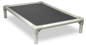 Kuranda säng PVC-Vit  / X-Large