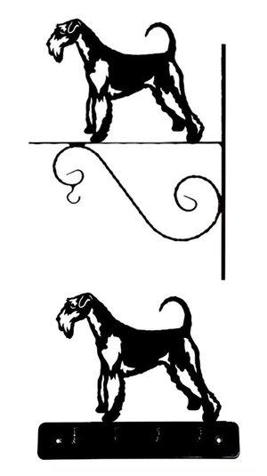 Grupp 3 - FCI  nr. 7  / Airedale Terrier