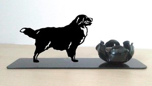 Grupp 2 - FCI nr. 45 / Berner Sennenhund (Ljus)