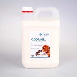 Animal Health Odor-Kill / 5 Liter