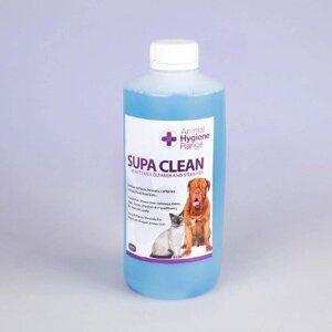 Animal Health SupaClean / 1 Liter