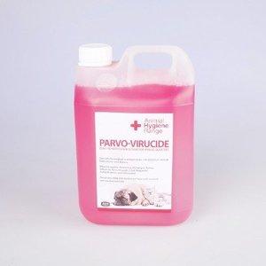 Animal Health Parvo-Virucide / 2,5 Liter
