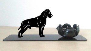 Grupp 3 - FCI nr. 286 / American Staffordshire Terrier (Ljus)