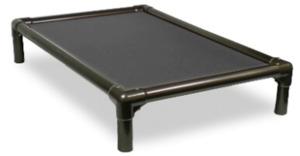 Kuranda säng PVC-Brun  / Small