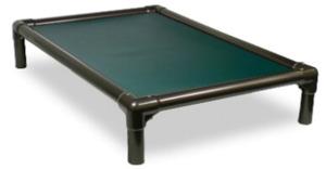 Kuranda säng PVC-Brun  / Large