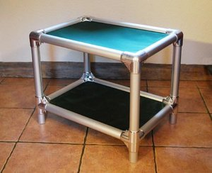 Bunk Bed AL. / X-Large