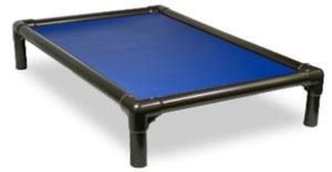 Bunk Bed PVC-Brun  / Large