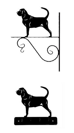 Grupp 6 - FCI  nr. 84 / Engelsk Blodhund